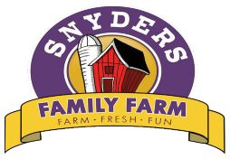 Snyders Family Farm: Fall Attraction Map Kitchener Ontario
