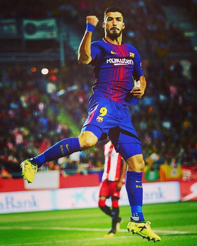 Reposting @barcaalert: GOOOOOOOAAAAAAAAAAAL!!! . . . . . . . . . . . . . .  #FCBarcelona #CampNou #leoMessi #futebol #psg #manchesterunited #Messi #Neymar #RM #Suarez #MSN #premierleague #Calcio #bayern #igersfcb #football #championsleague #Ronaldinho #NBA #Iniesta #pogba #zlatan #FCBlive #Barca  #arsenal #borussiadortmund #chelsea #juve #skill #Golazo