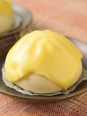 チーズ肉まん by おいしいコープ [クックパッド] 簡単おいしいみんなの ...