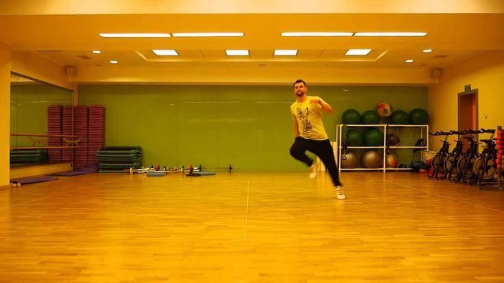 aero-dance choreography 10