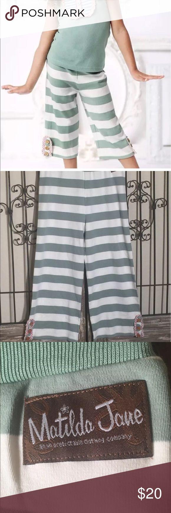 Selling this NWOT Matilda Jane Catamaran Straitees Tween Sz 14 on Poshmark! My username is: evabizek. #shopmycloset #poshmark #fashion #shopping #style #forsale #matilda jane #Other