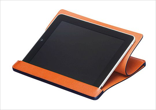 Hermes iPad Swift and Station Cases (redux) $600 :'( yo lo quiero