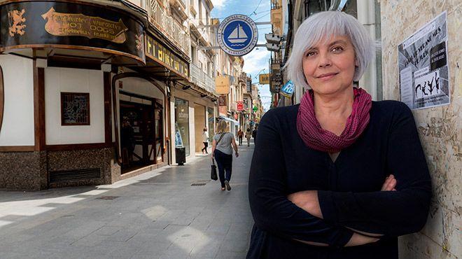 Entrevista con Dolors Sabater, alcaldesa de Badalona