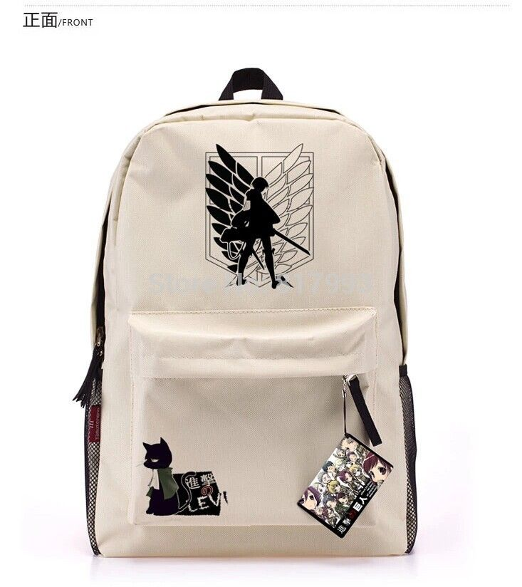 Cheap school bag for teenagers, Buy Quality school bag girl directly from China school bus bag Suppliers:     Size:28(L)×14(W)×43(H)cm(11''×5''×17'')   Weight: 600g            My Neighbor Totoro Sc
