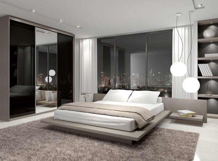 Dormitório – Classe Alta Design