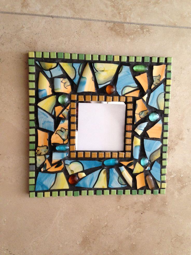 Mosaic  on Etsy RPMosaics