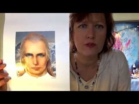 (18) Ashtar, Archangel Michael, Mother Mary Channelling & Healing - YouTube