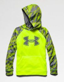 Boys' Shortsleeve Shirts, T-Shirts, Polos & Hoodies - Under Armour