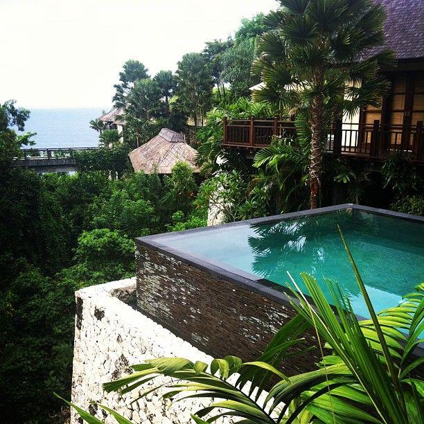 Bali, Indonesia Honeymoon here please