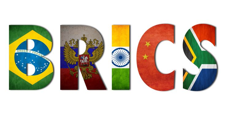 Russia Opens Door To Greece As Sixth Member Of New BRICS World Bank: Russian Oil Makes Athens Europe's Energy Hub!