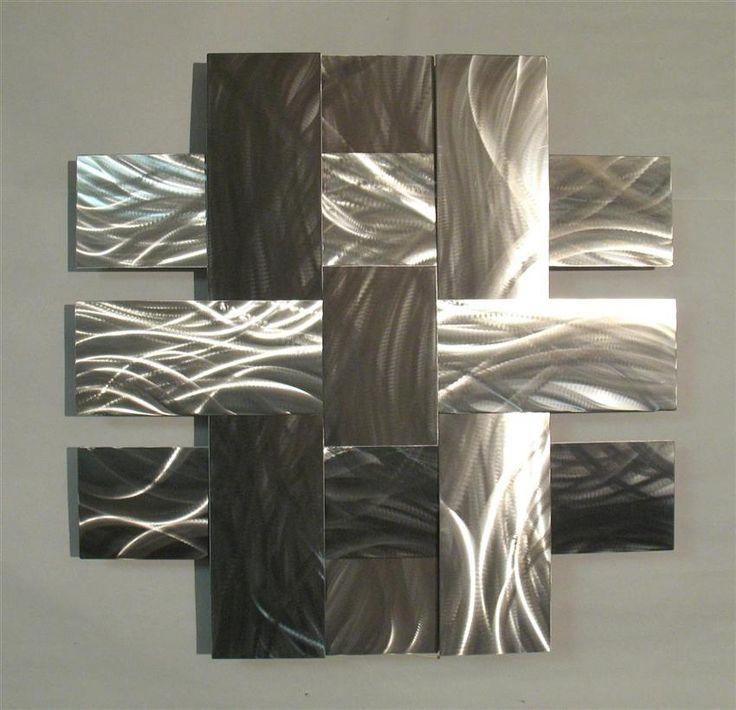 Best 25+ Contemporary metal wall art ideas on Pinterest ...