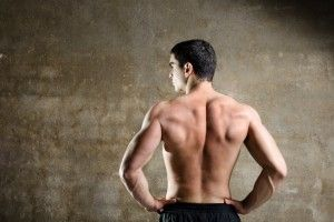 4 Exercises That Will Give You a More Muscular Back