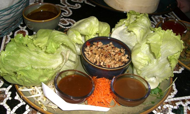 Lettuce-Cups