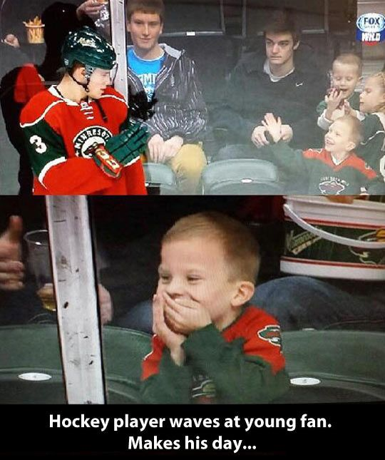 This kid will never forget that moment // funny pictures - funny photos - funny images - funny pics - funny quotes - #lol #humor #funnypictures