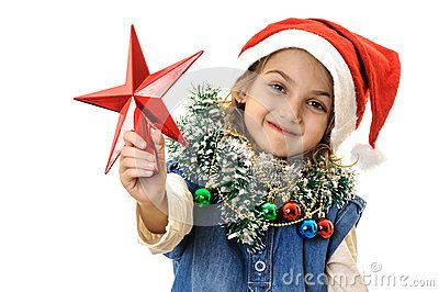 Download Santa Girl Red Star Royalty Free Stock Images for free or as low as 0.69 lei. New users enjoy 60% OFF. 19,941,285 high-resolution stock photos and vector illustrations. Image: 35390559