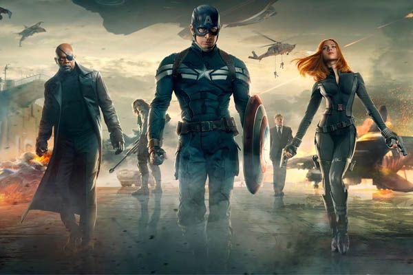 Crítica   Capitão América 2: O Soldado Invernal