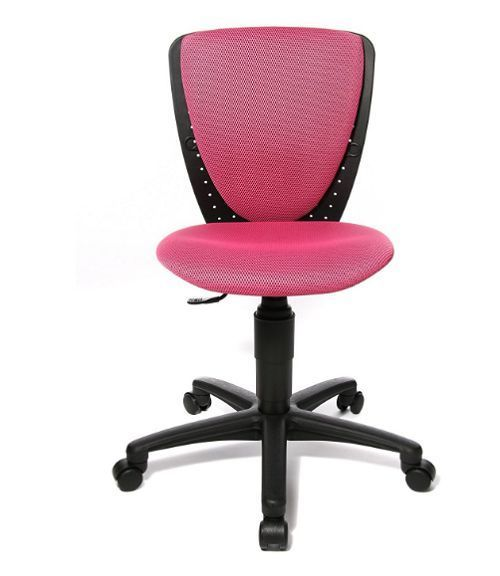 Kinder Drehstuhl Bürostuhl Kinder Schreibtischstuhl Stuhl Kinderstuhl Pink