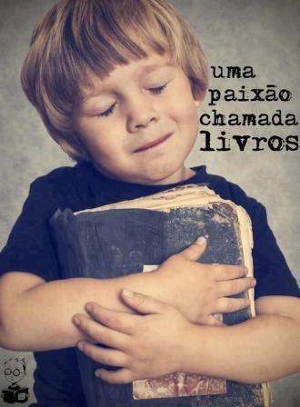 Uma paixão chamada livros! ♥