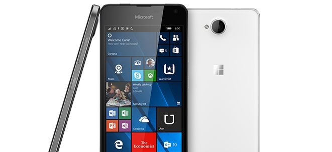 Acheter les téléphones Microsoft Lumia et accessoires les plus récents