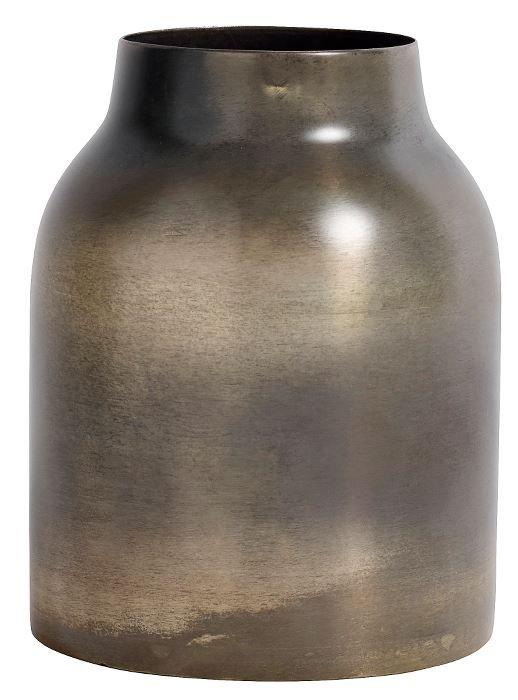Nordal - Metal vase
