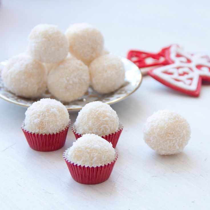 16 best 2013 homemade christmas hamper images on pinterest white chocolate truffles truffles are the easiest sweets to make the only cooking is melting chocolate and they keep for a few weeks in forumfinder Gallery