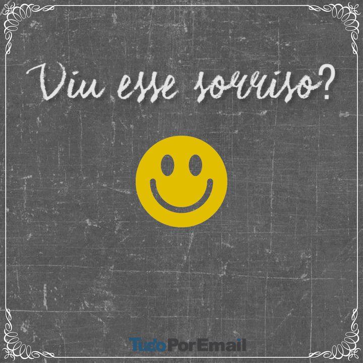 Quer fazer alguém sorrir hoje? Envie um lindo cartão!