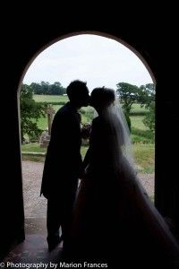 Sam & Chris - A gorgeous church wedding