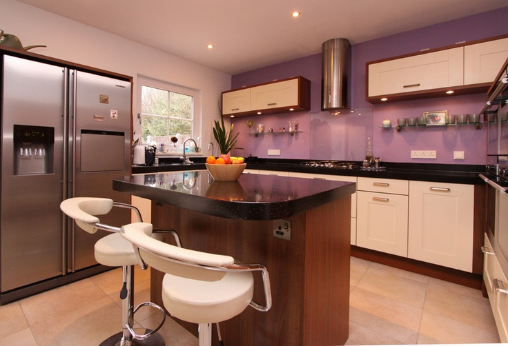 Can see me cooking in this beautiful kitchen.