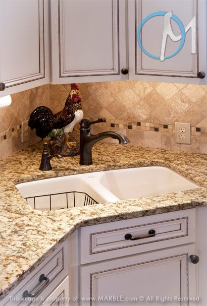 Golden Butterfly Granite In Kitchen Photo Gallery For