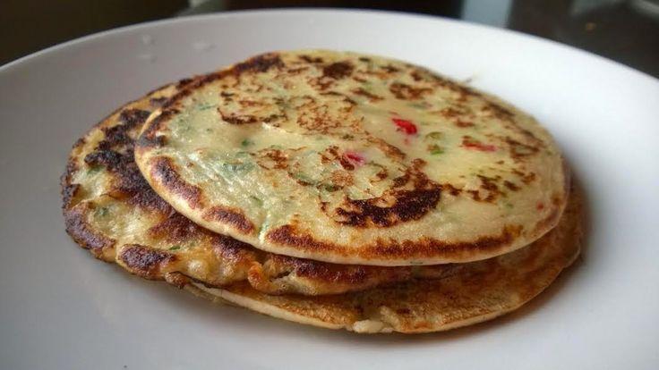 Habanerokitchen.com #ihanjytä ruokasivusto: Villiyrtti nokkonen - chili-nokkosletut