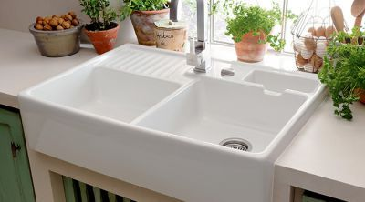 Villeroy & Boch - Butler porselensvask til kjøkken