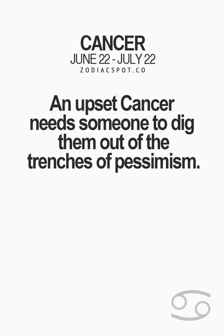 Cancer ♋ Zodiac Sign                                                                                                                                                                                 More