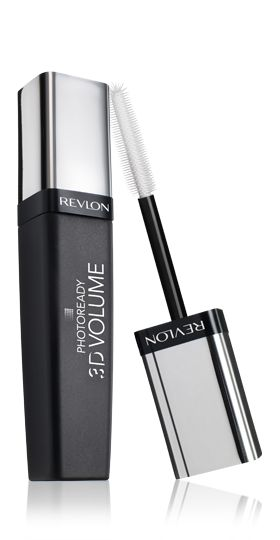Revlon PhotoReady 3D Volume™ Mascara
