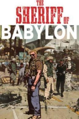 Sheriff of Babylon: Vol 1