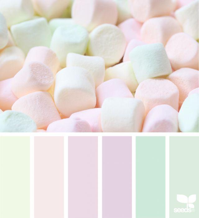 Marshmallow Tones