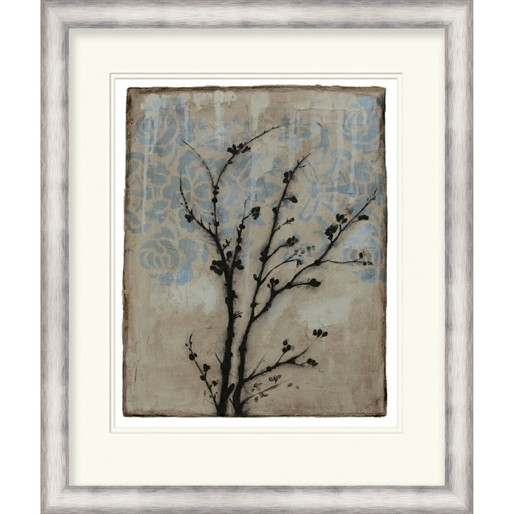 Jennifer Goldberger 'Branch' Limited Edition Giclee Print | Overstock.com Shopping - Top Rated Prints