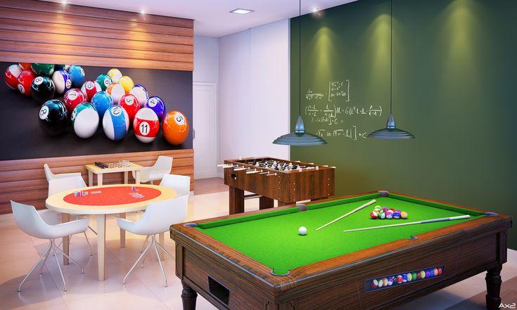 Monte uma sala de jogos em sua casa | COM IMÓVEIS JAÚ - Imóveis de Jaú e região em um só lugar