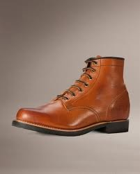 Frye Arkansas Boot