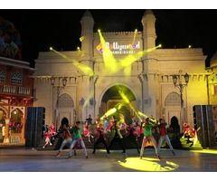 Bollywoodpark ticket for sale in Dubai