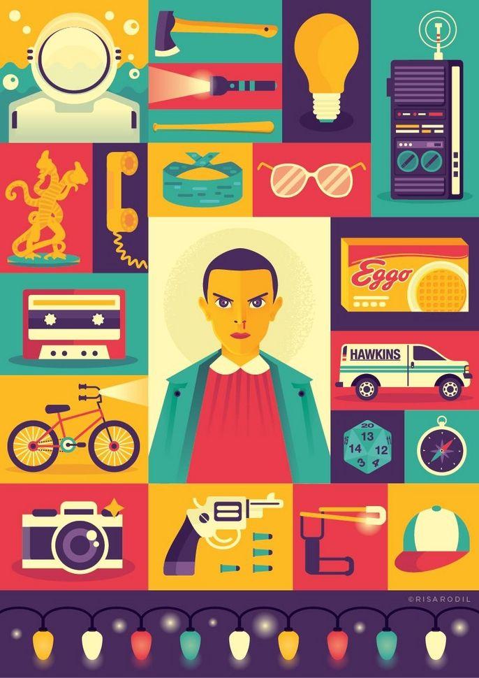 Risa Rodil Good Illustration