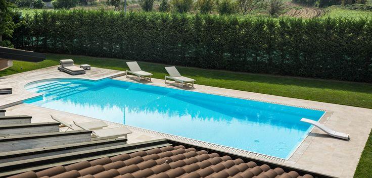 Tuffi, divertimento e rinnovata energia in piscina