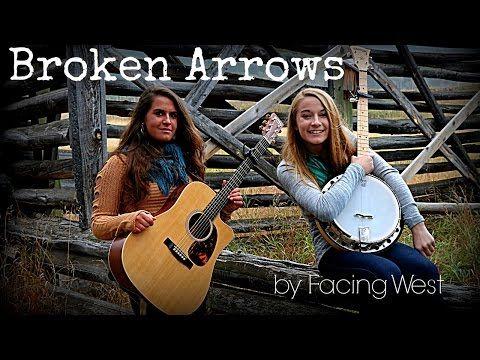 Broken Arrows ~ Avicii + Zac Brown (cover by Facing West) - YouTube