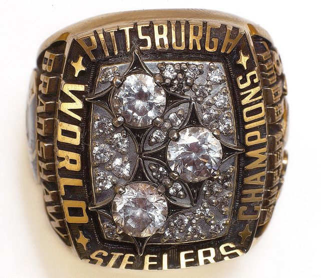 Pittsburgh Steelers - Super Bowl XIII