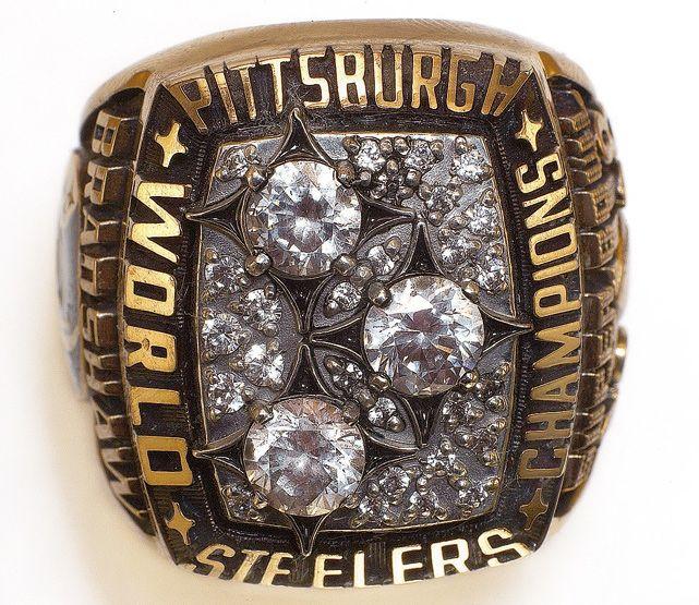 Pittsburgh Steelers - Super Bowl XIII