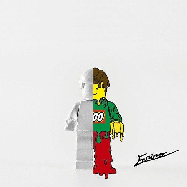 LEGO ACYD Arte Comunicación Y Diseño  #Enriro #Diseño #Arte #Ilustracion #Digital #Publicidad #Marca #Creativo #Creatividad #Cartel #Color #Dibujo #art #artproject #Project #Design #Creativity #Illustration #Brand #draw #Drawing #Wacom #Colors #Paint #Illustrator #Photoshop #Advertising #Campaign #Poster #style
