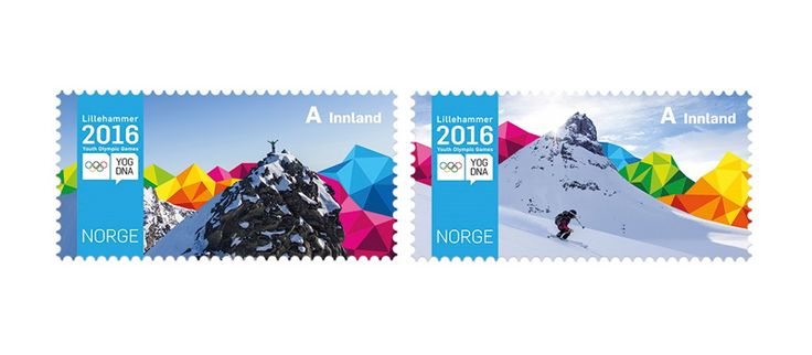 COLLECTORZPEDIA Youth Olympic Games 2016 - Lillehammer