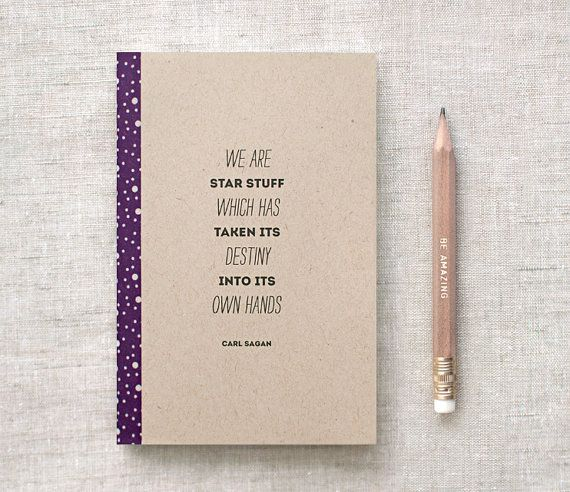"""""""W are star stuff..."""" Yes yes yes. :: Star Constellation Journal by HappyDappyBits"""
