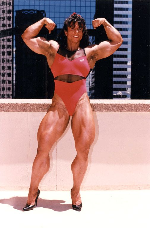 Zimbo Muscle Women Rule  Zimbo4444 Tina Lockwoodsexy -4644