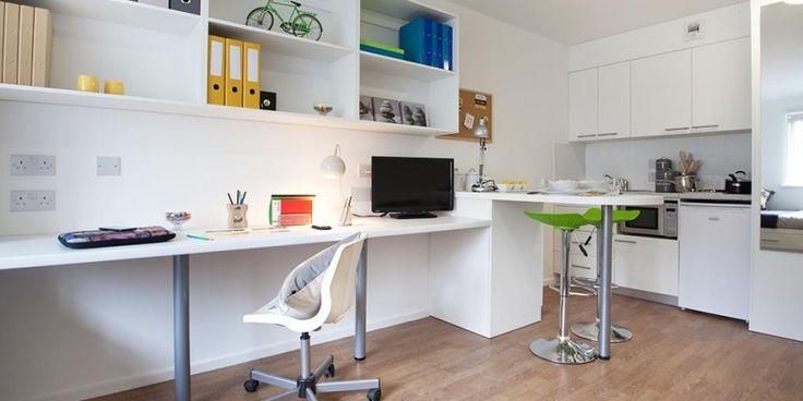 student flats Manchester