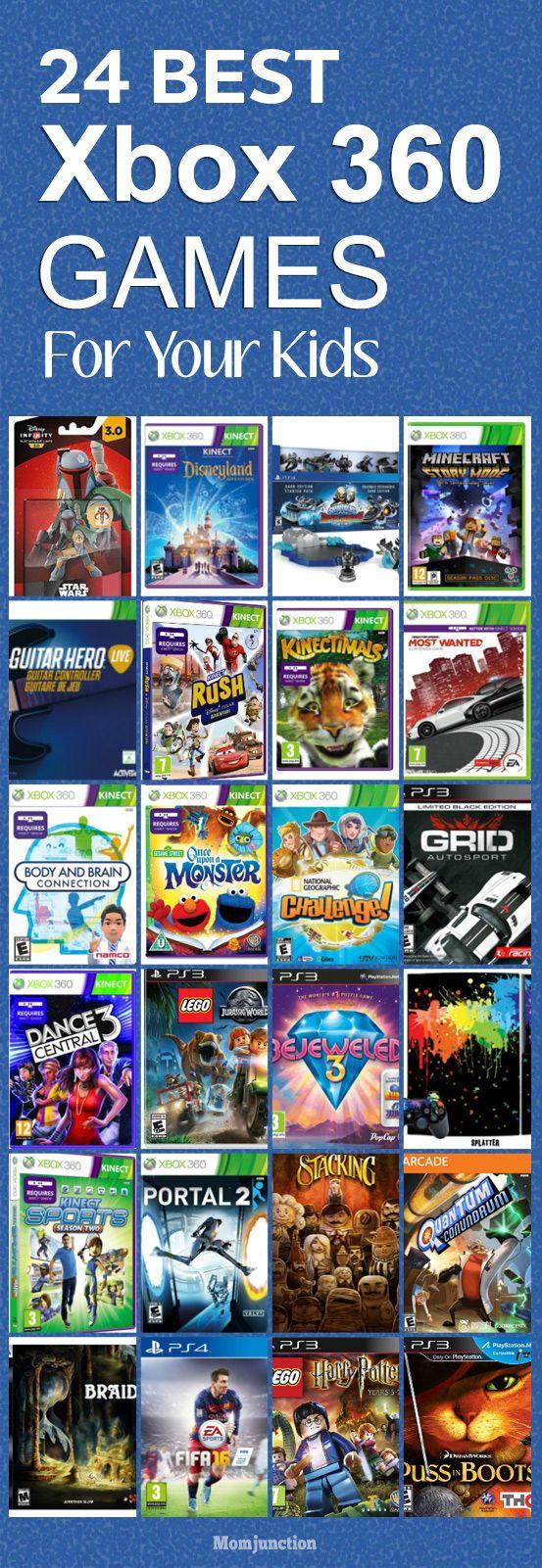 best 25 xbox games for kids ideas on pinterest. Black Bedroom Furniture Sets. Home Design Ideas